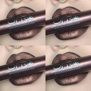 OFRA long lasting Liquid Lipstick Coven Makeup New